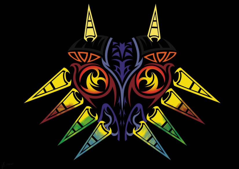 Nintendo Offers New 3DS XL And Majora's Mask 3D To Winners Of 72-HourContest