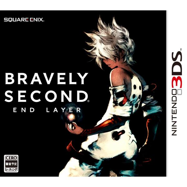Square Enix Reveals Bravely Second Subtitle And Japanese Box Art