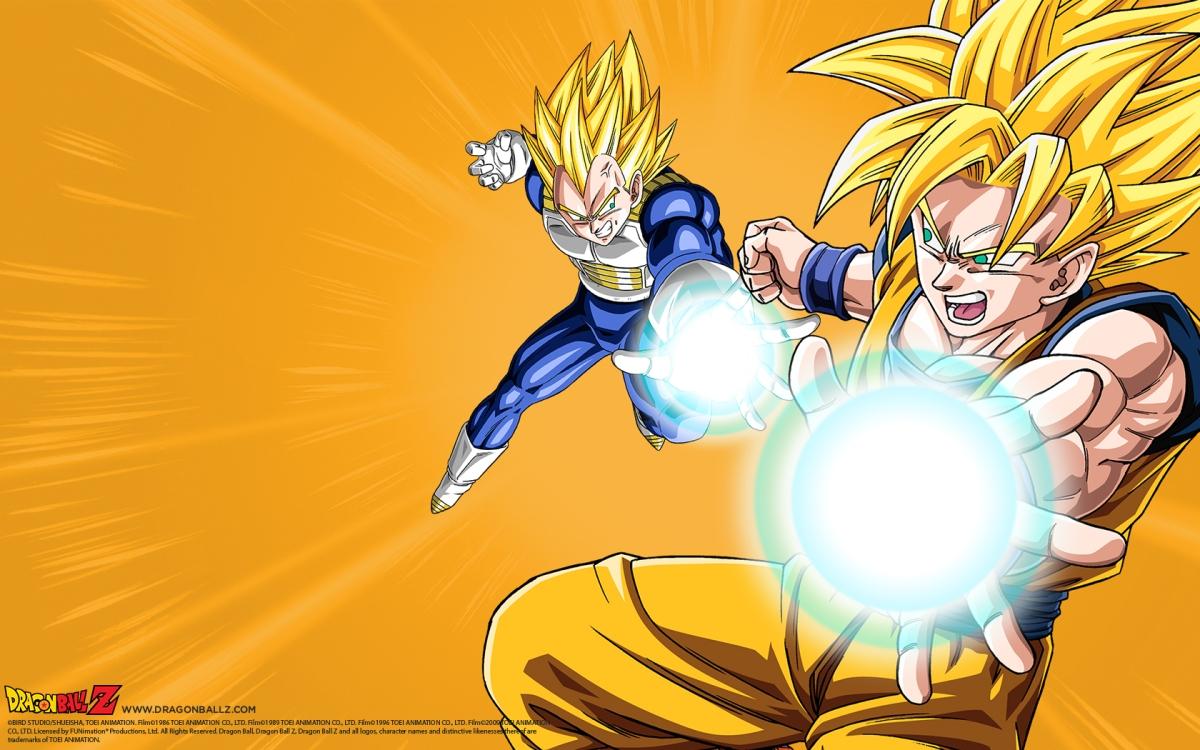Fondos De Pantalla De Dragon Ball: Dragon Ball Z 2D Fighting Game Headed To The Nintendo 3DS