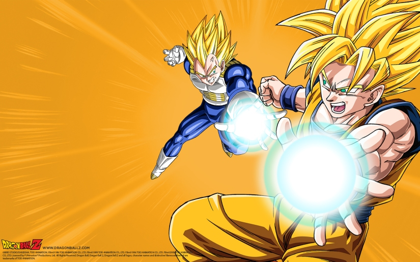 Dragon Ball Z 2D Fighting Game Headed To The Nintendo 3DS InJapan