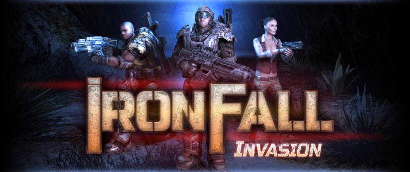 IronFall: Invasion Update Now Available In The US