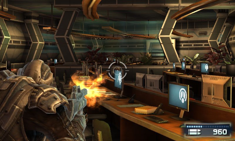 IronFall: Invasion Launches February 13 For Nintendo 3DS Euro eShop