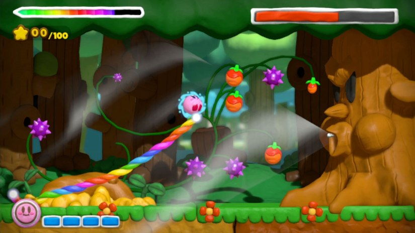 Here's The Accolades Trailer For Kirby And The Rainbow Curse