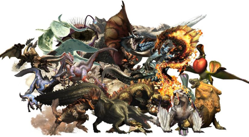 Here's What You Can Get In Monster Hunter 4 Ultimate SeptemberDLC