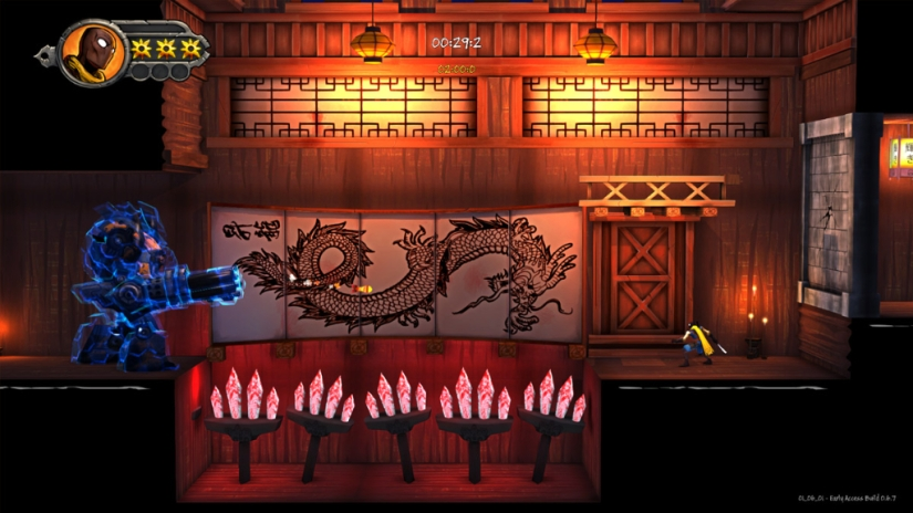 Dead Mage Reveals Shadow Blade: Reload For Wii U