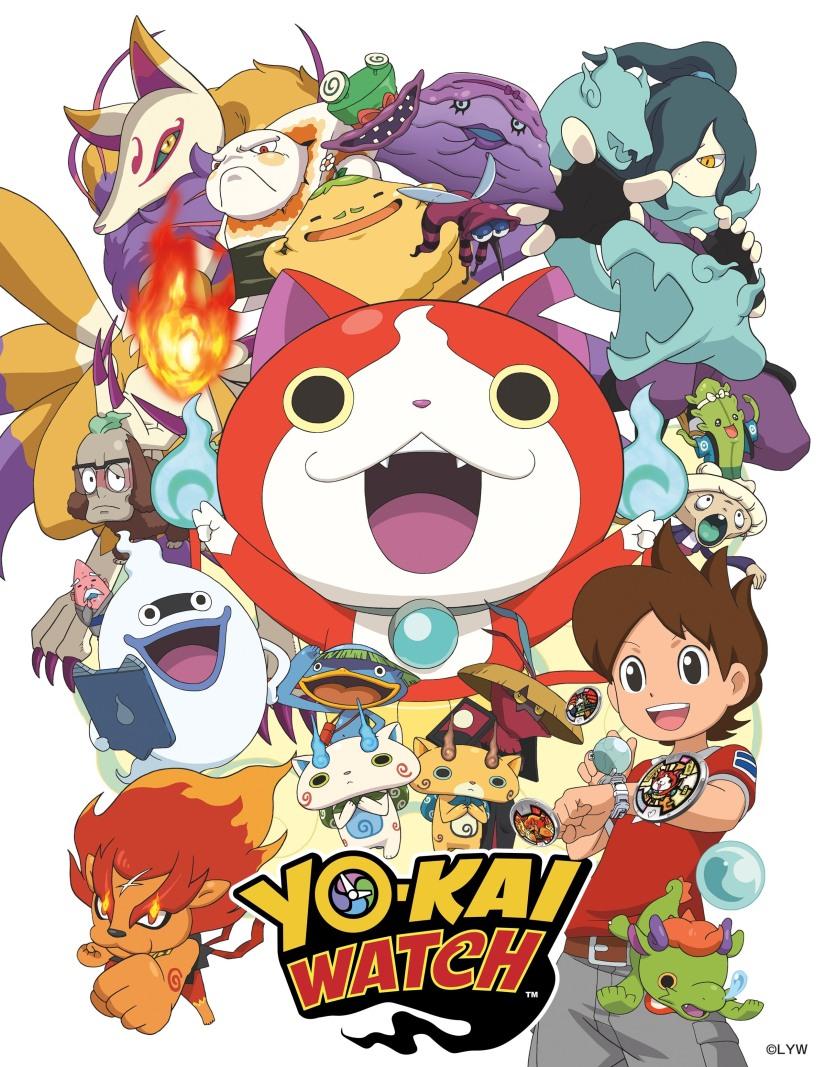 Japanese Distribution Insiders Say Yokai Watch Is NowStruggling