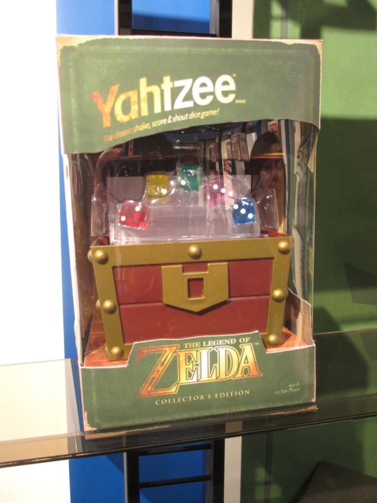 zelda_yahtzee