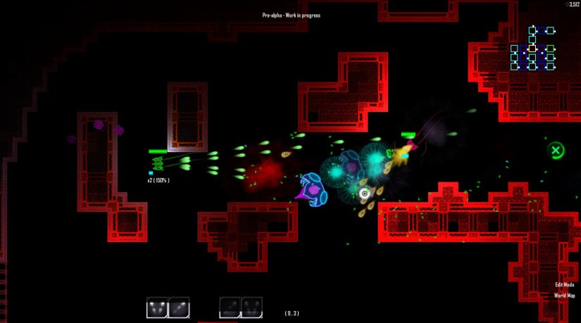 Aperion Cyberstorm Coming To Wii U This Spring