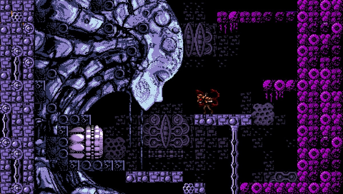 Axiom Verge Will Probably Come To Wii U In 2016 My
