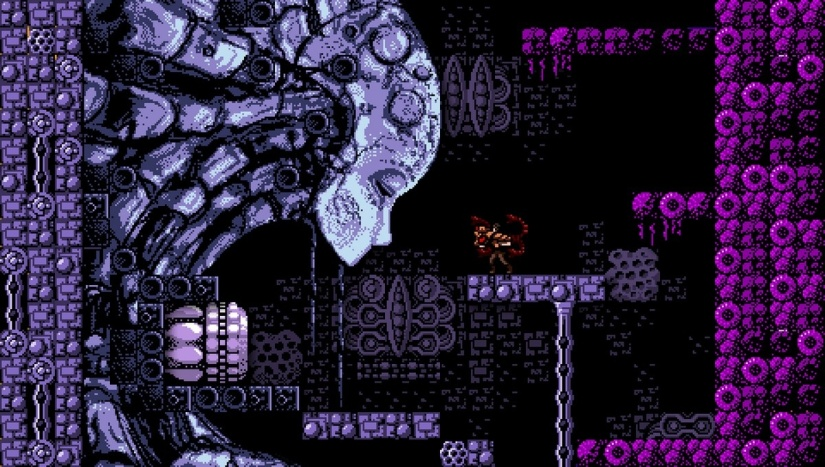Here's Why Axiom Verge Hasn't Been Announced For Wii U