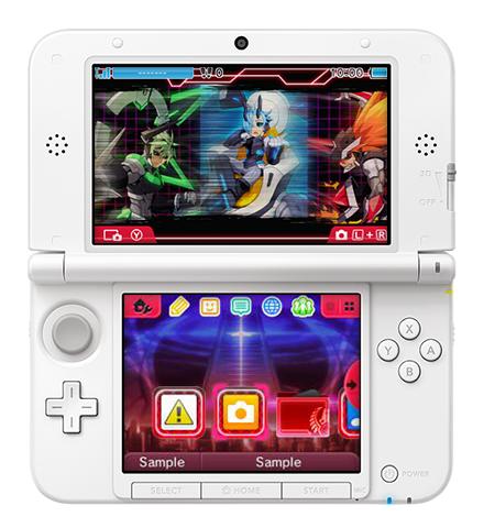 Azure Striker Gunvolt Update, 3DS Theme & Demo Version Arriving For North America On March5