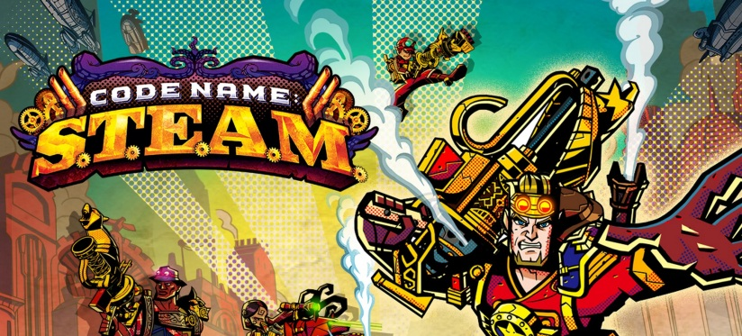 Code Name STEAM Update Out Now With Option To Speed Up Enemy Turns