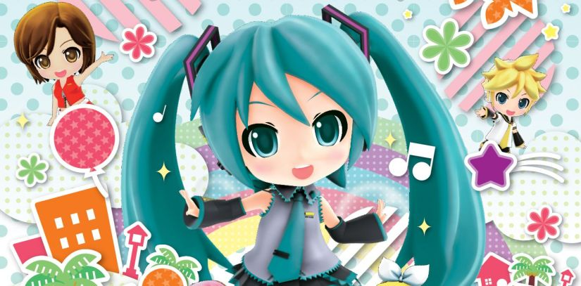 Check Out The Adorable Hatsune Miku: Project Mirai DX Gameplay Trailer