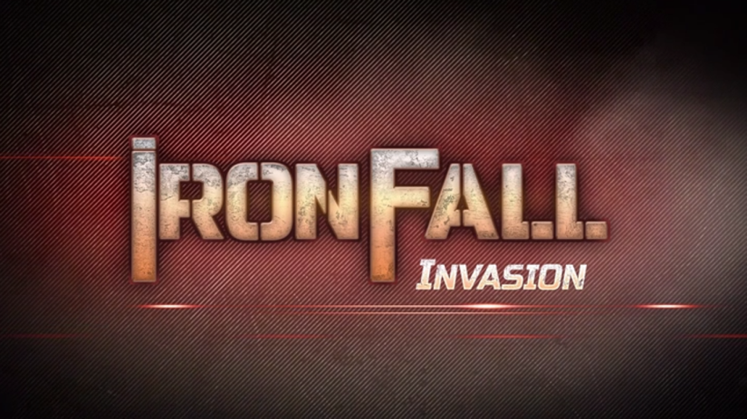 Ironfall Invasion On Nintendo 3DS Surpasses 300,000 Downloads