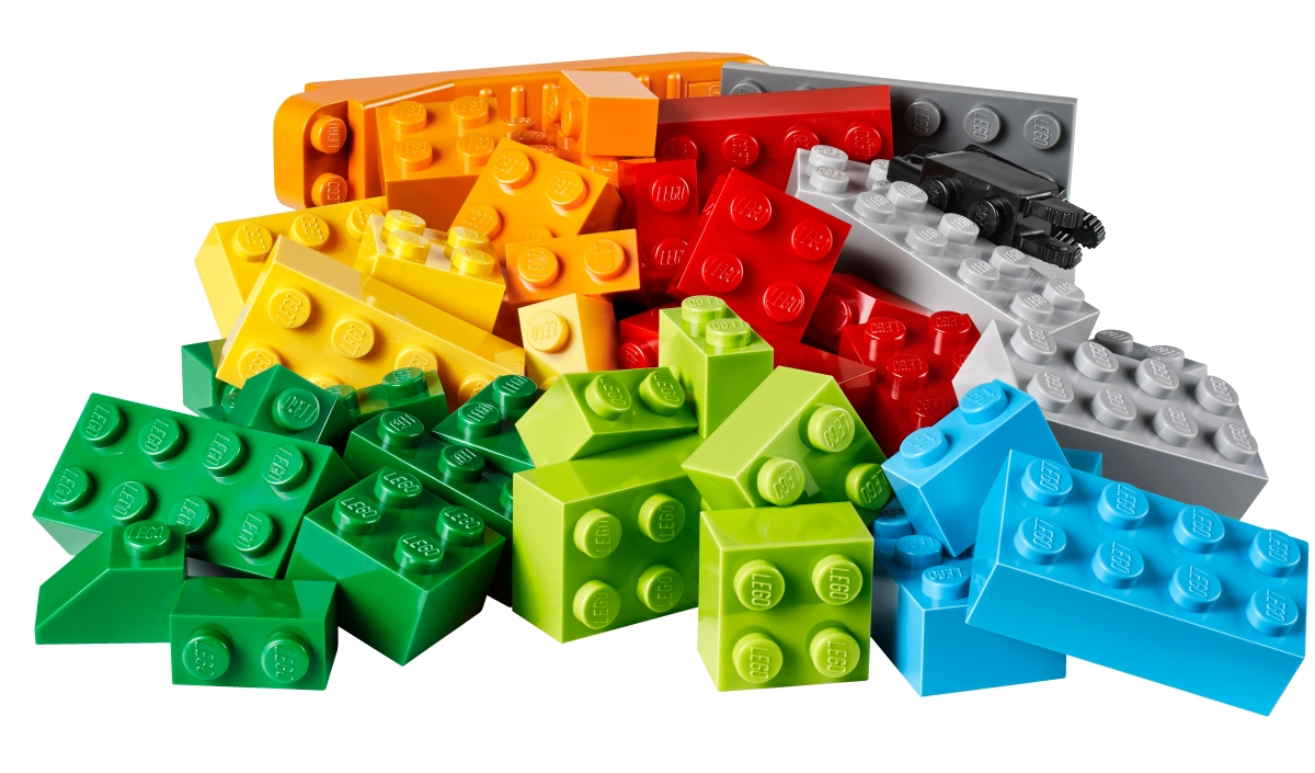 Warner Bros Is Apparently Bringing Out LEGO Toys-To-Life Game ThisYear