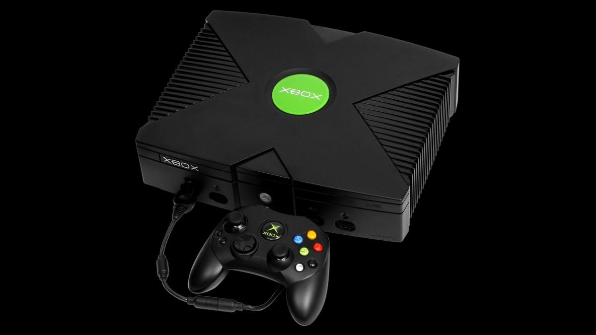 Microsoft Once Thought About Acquiring Nintendo When Launching OriginalXbox