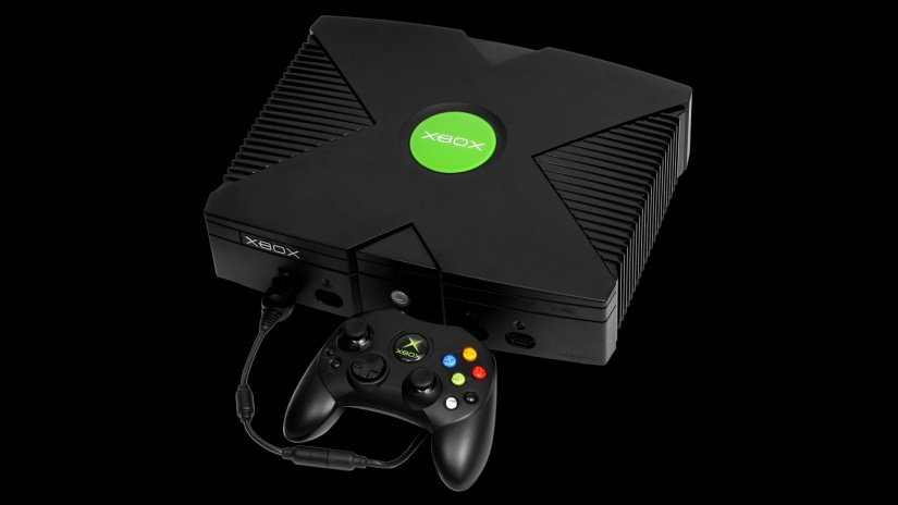 Microsoft Once Thought About Acquiring Nintendo When Launching Original Xbox