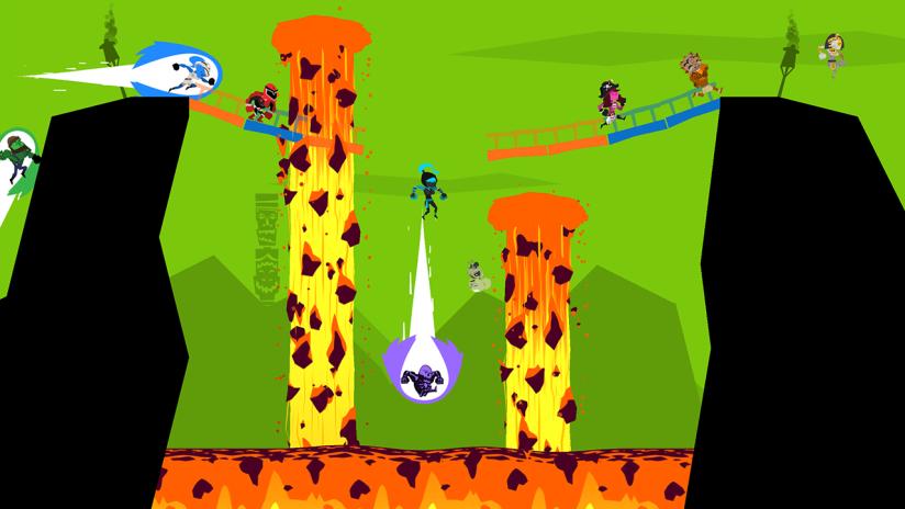 Nintendo Minute Talks Upcoming Indie Games For Wii UeShop