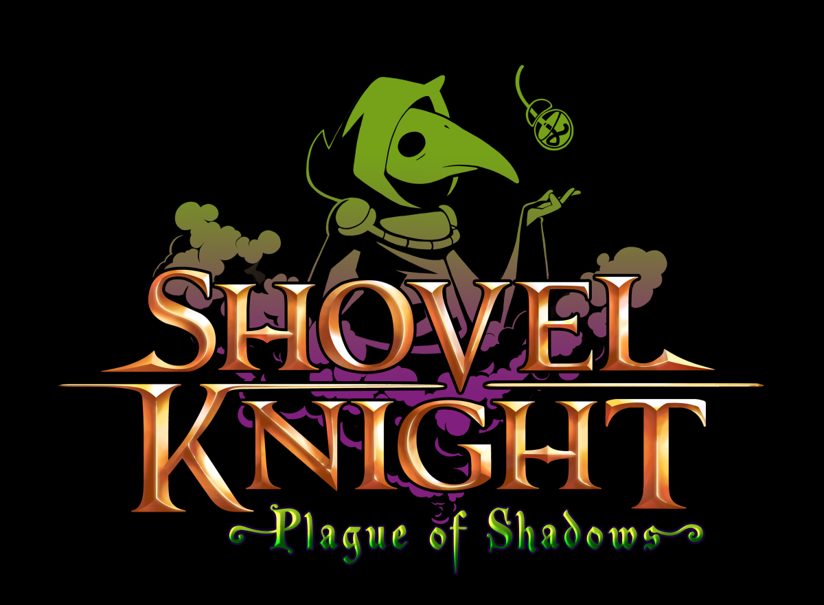 Video: Here's Three Whole Minutes Of Shovel Knight: Plague Of Shadows