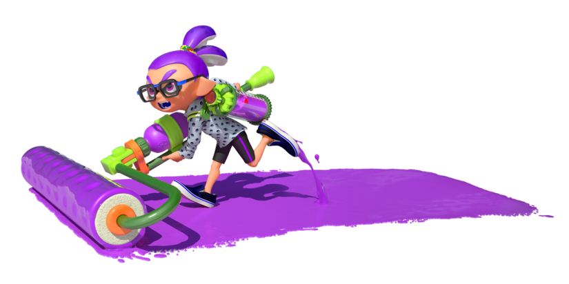 Miyamoto Didn't See The General Appeal Of Splatoon At First