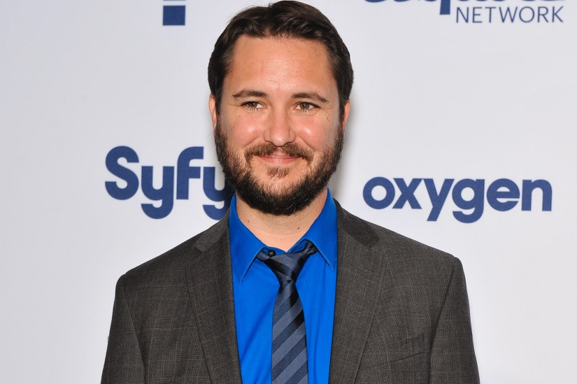 Actor Wil Wheaton Provides Voice Acting In Code NameSTEAM