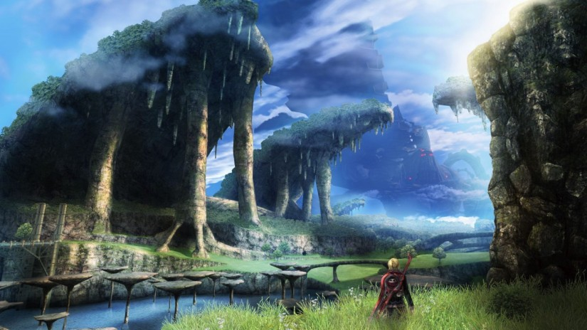 Digital Version Of Xenoblade Chronicles 3D Doesn't Fit On The microSD Card Included With New Nintendo 3DS
