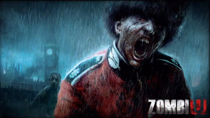 Here's Details About The Cancelled ZombiU 2 For Wii U