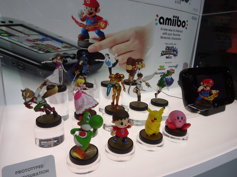 Rumour: Rare Amiibo Getting Restocked For Europe In Summer