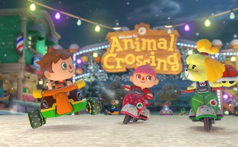A Look at DLC: Mario Kart 8 (packs 1 & 2) Animal_crossing_dlc_mario_kart_8