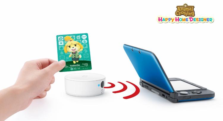 GameStop Opens Pre-orders For Nintendo 3DS NFCReader