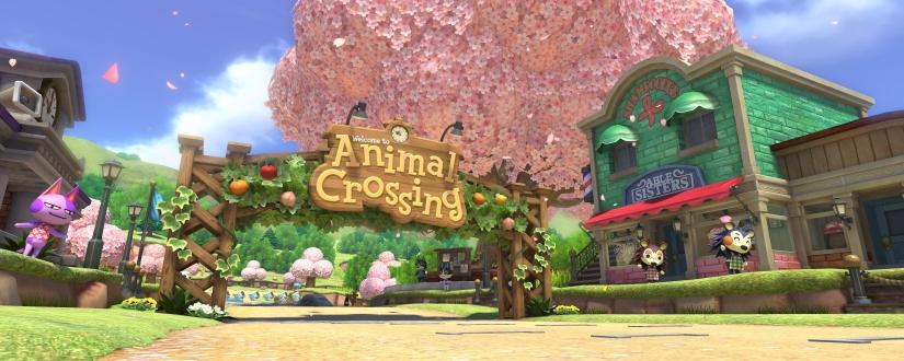 Happy Bunny Day From Animal Crossing: NewLeaf