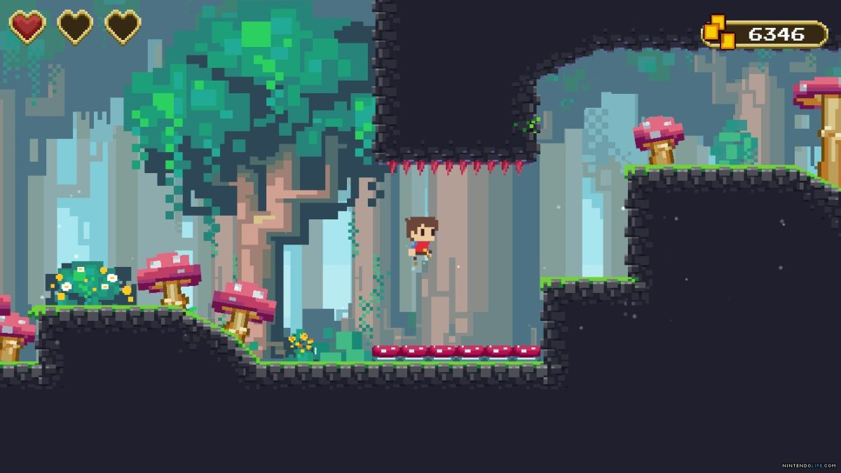 Adventures Of Pip Wii U Release Date Revealed As May 14th