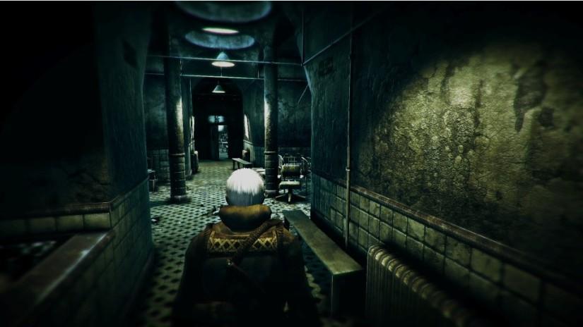 Here's A Look At Wii U Horror Bizerta SilentEvil