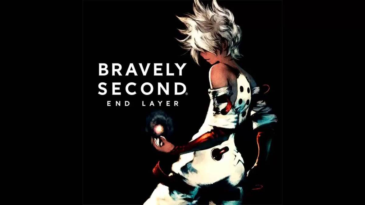 Video: Here's The New Bravely Second: End Layer Trailer