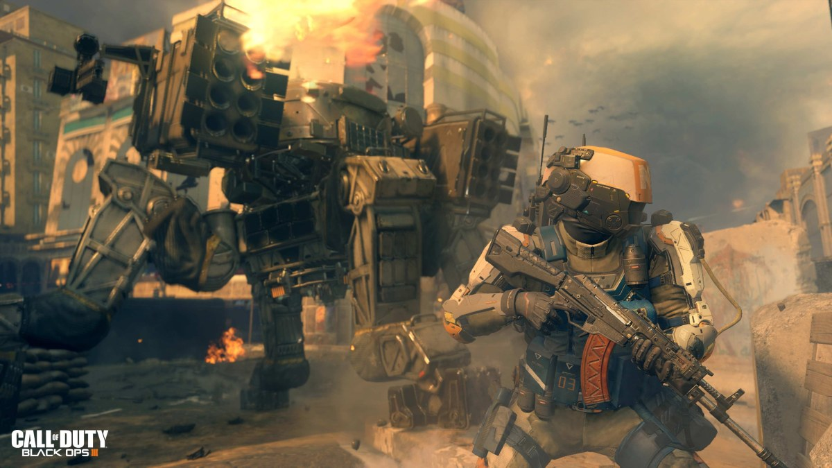 Treyarch Confirms Call Of Duty: Black Ops 3 Is For Xbox One, PlayStation 4 And PCOnly