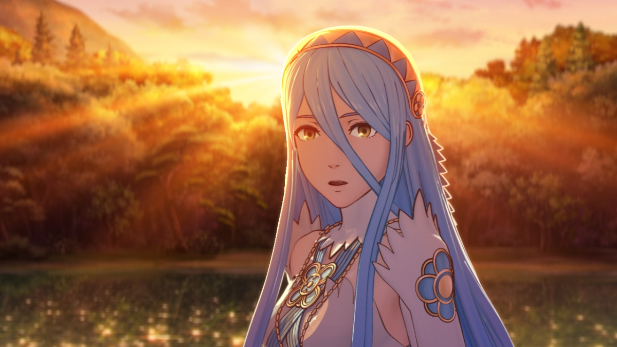 Fire Emblem If Download Size Revealed For Nintendo 3DS