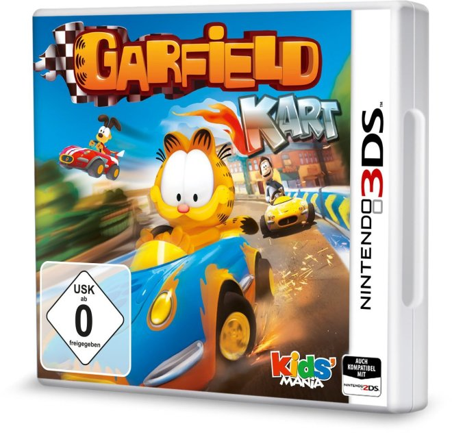 garfield_kart_3ds_box_art