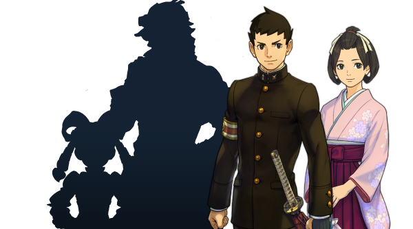 great_ace_attorney_silhouette