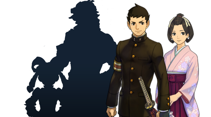 The Great Ace Attorney Gets A New ExtendedTrailer