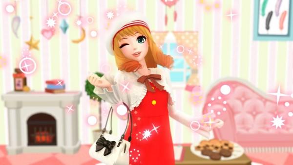 girls_mode_3_kirakira_code_nintendo_3ds