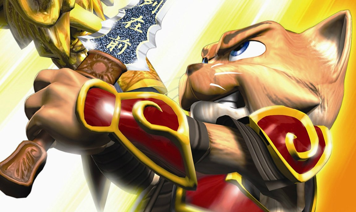 Legend Of Kay Comes To Wii U For 10th Anniversary