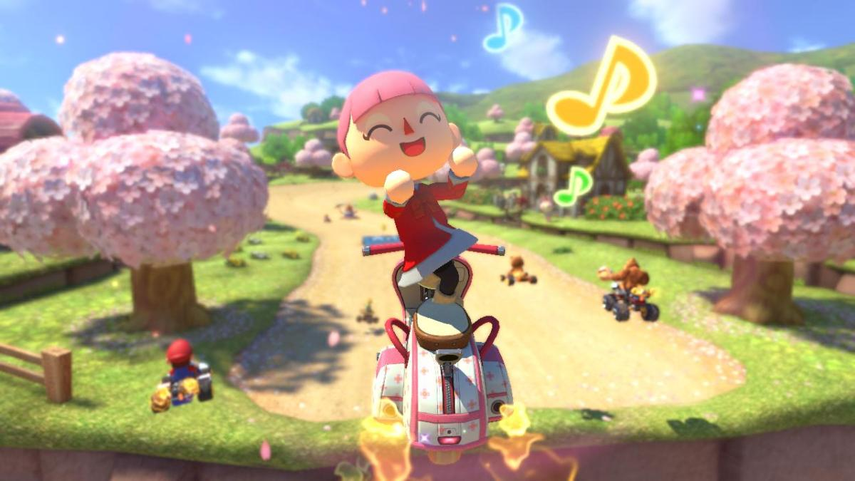 Mario Kart Producer Is Now In Charge Of Nintendo's Mobile GameDevelopment