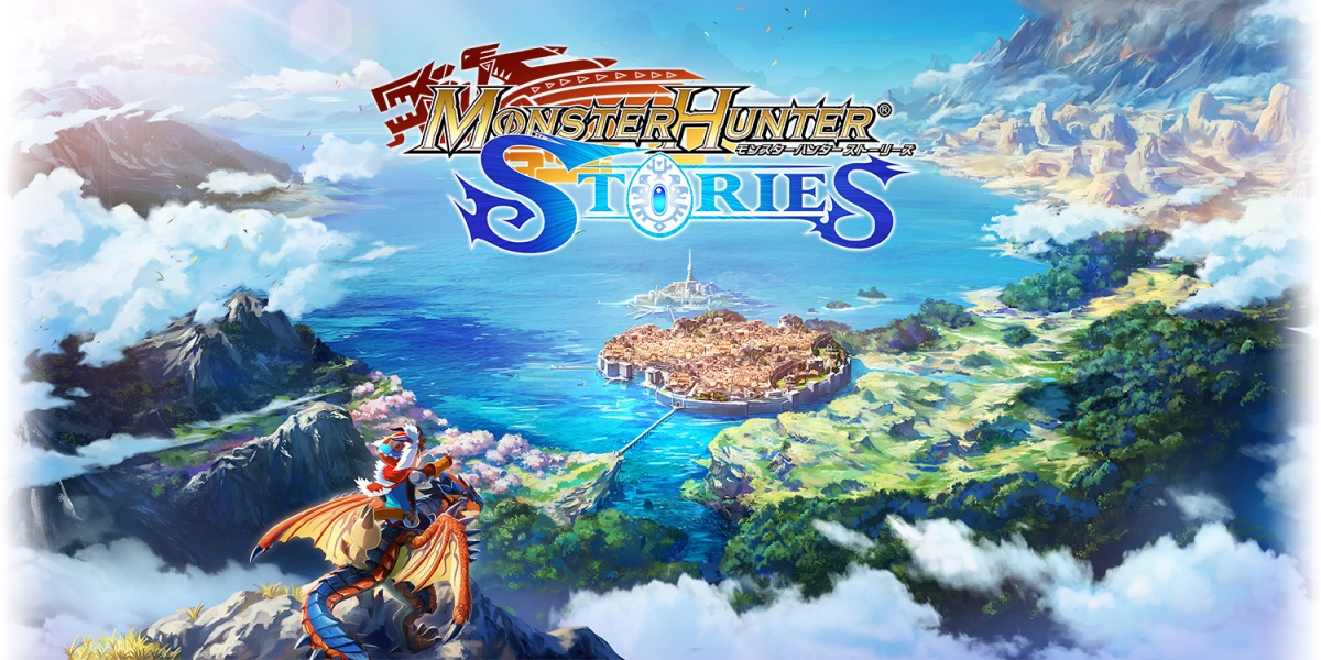 Monster Hunter Stories Pops Up In Famitsu And Coming 2016