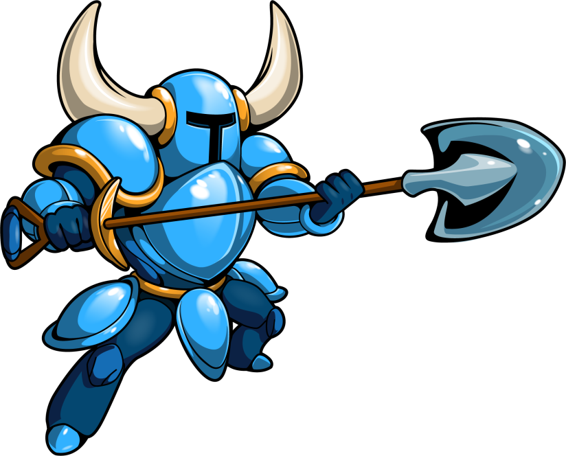 More Rumours Emerge About Shovel Knight In Super SmashBros