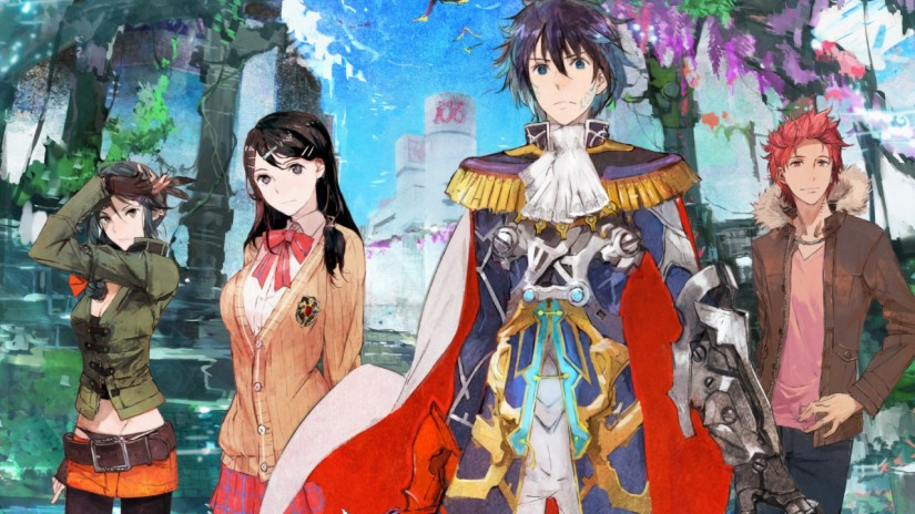 """Shin Megami Tensei X Fire Emblem Producer Says It Was Very Challenging To Add """"Fire Emblem""""Aspect"""