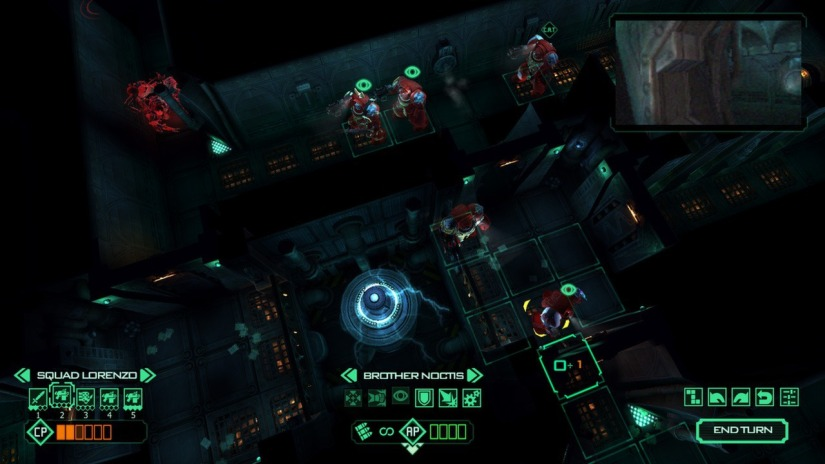 Space Hulk Is Coming To Wii U On May2nd