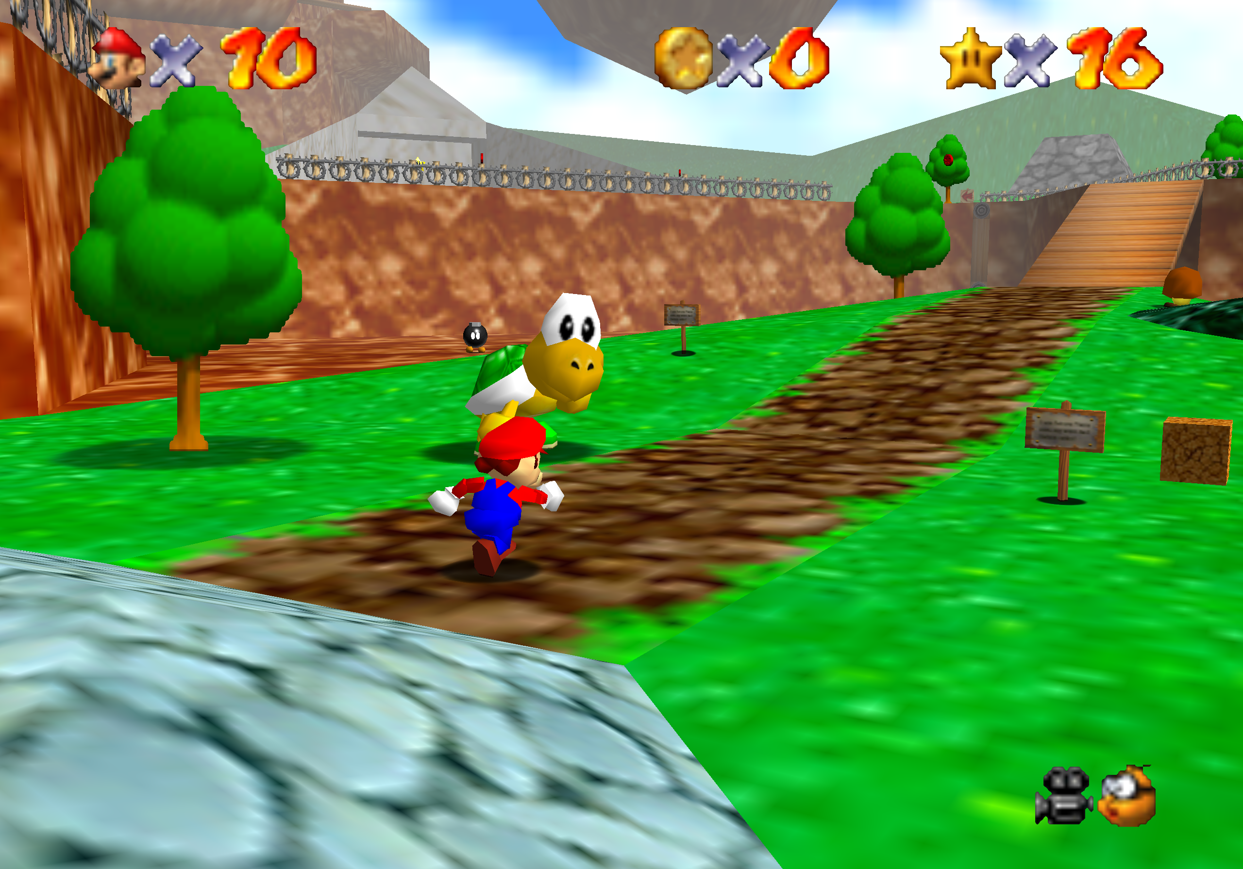 N64 Games On Wii U Virtual Console Come With Scans Of