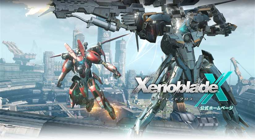 The Xenoblade Chronicles X Special Edition Is Up At GameStop