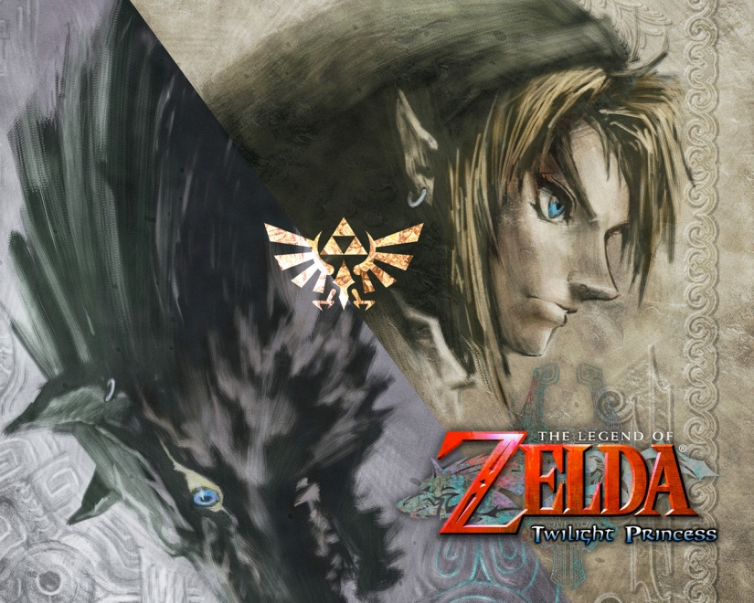 Rumour: Is Zelda Twilight Princess Coming To Nintendo 3DS?