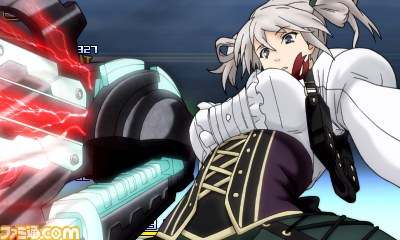 Take A Look At Some More Project X Zone 2 Screenshots